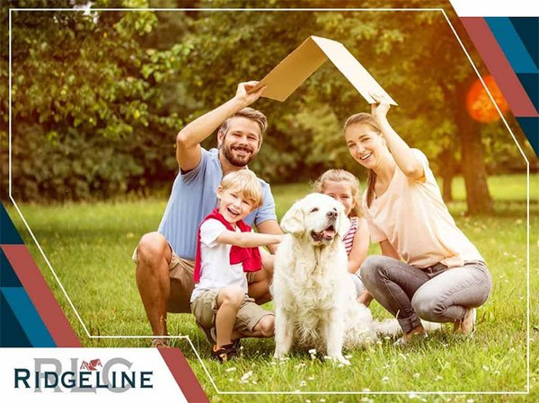 The Ridgeline Construction Approach: Your Family Is Our Family